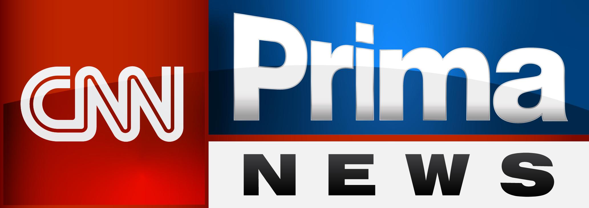 Aktuální logo CNN Prima News