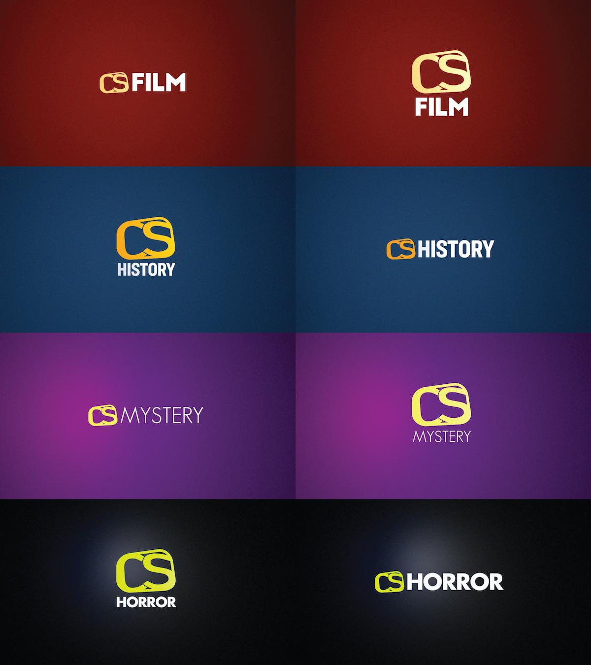 Nová identita televizních kanálů
