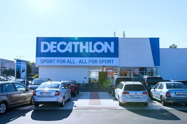 Digitální strategii Decathlonu zajišťuje MarketUp