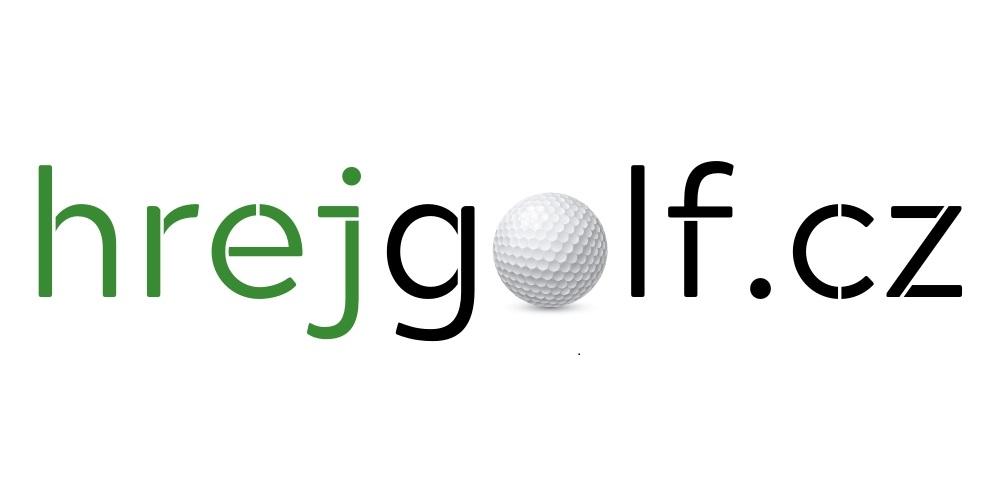 Logo online magazínu Hrejgolf.cz