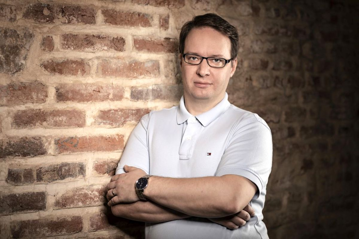 Jakub Olexa
