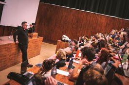 Startuje pátý Digisemestr, letos s kompletně přepracovaným programem