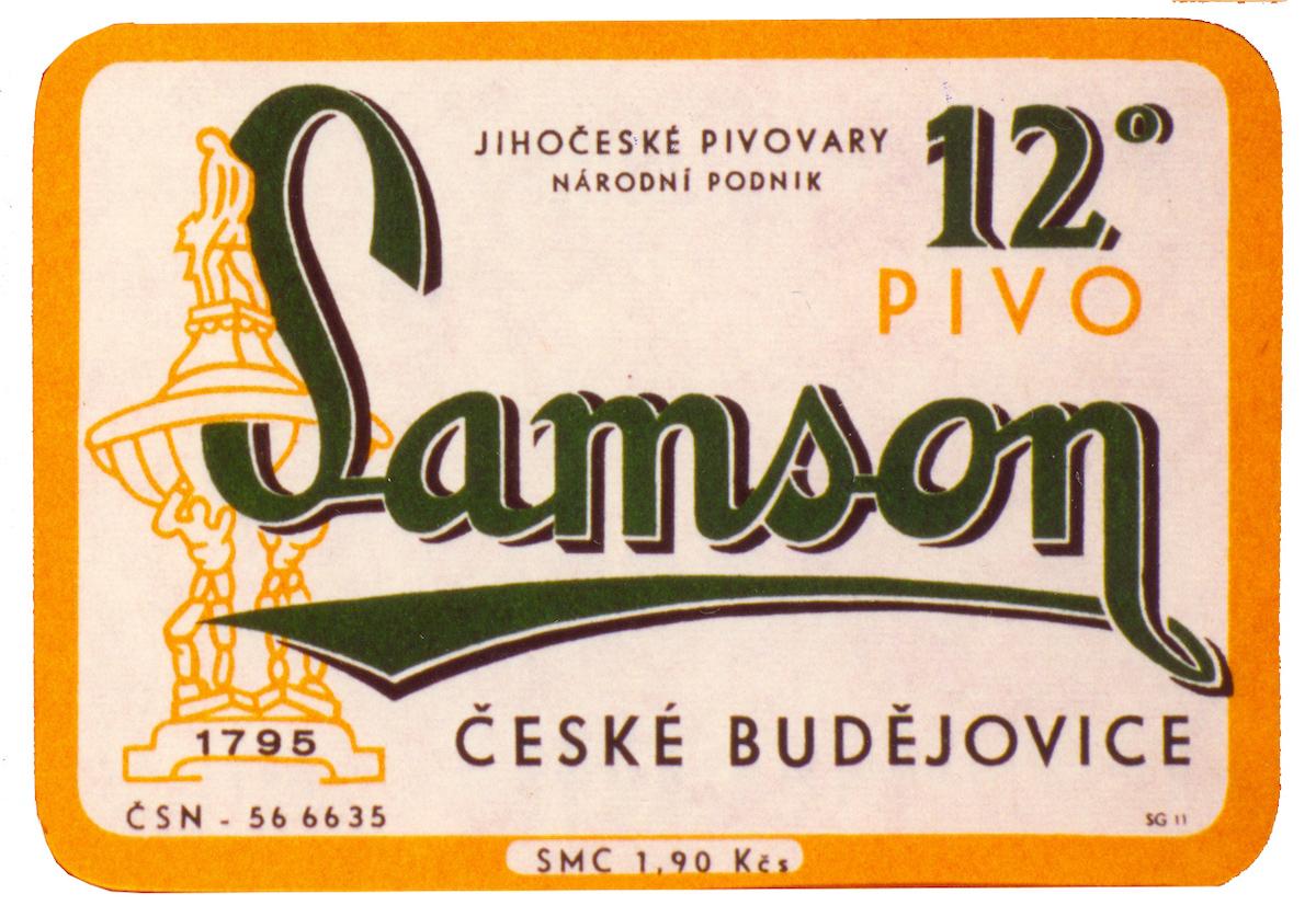 Samson z roku 1967