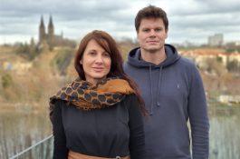 Nová agentura Svěrákové a Dvořáka startuje, má Plán B pro Bageterii Boulevard