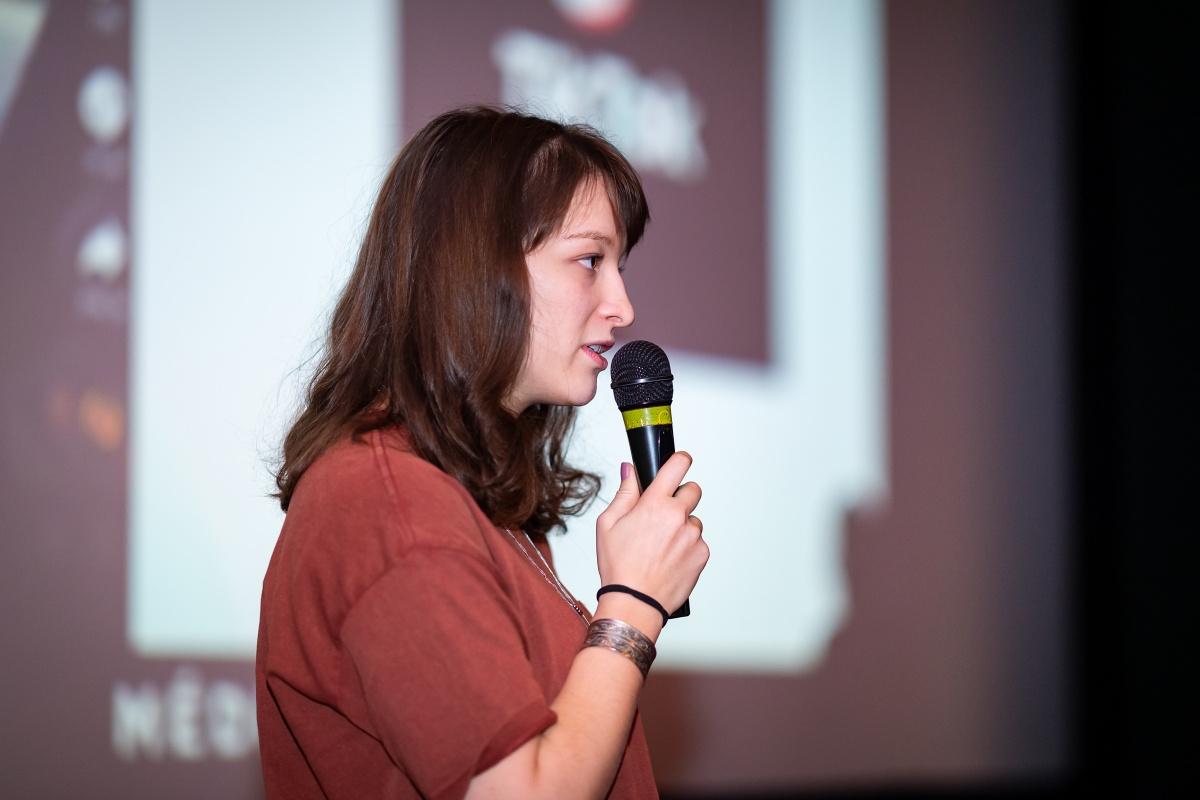 Kateřina Marešová z AMI Digital