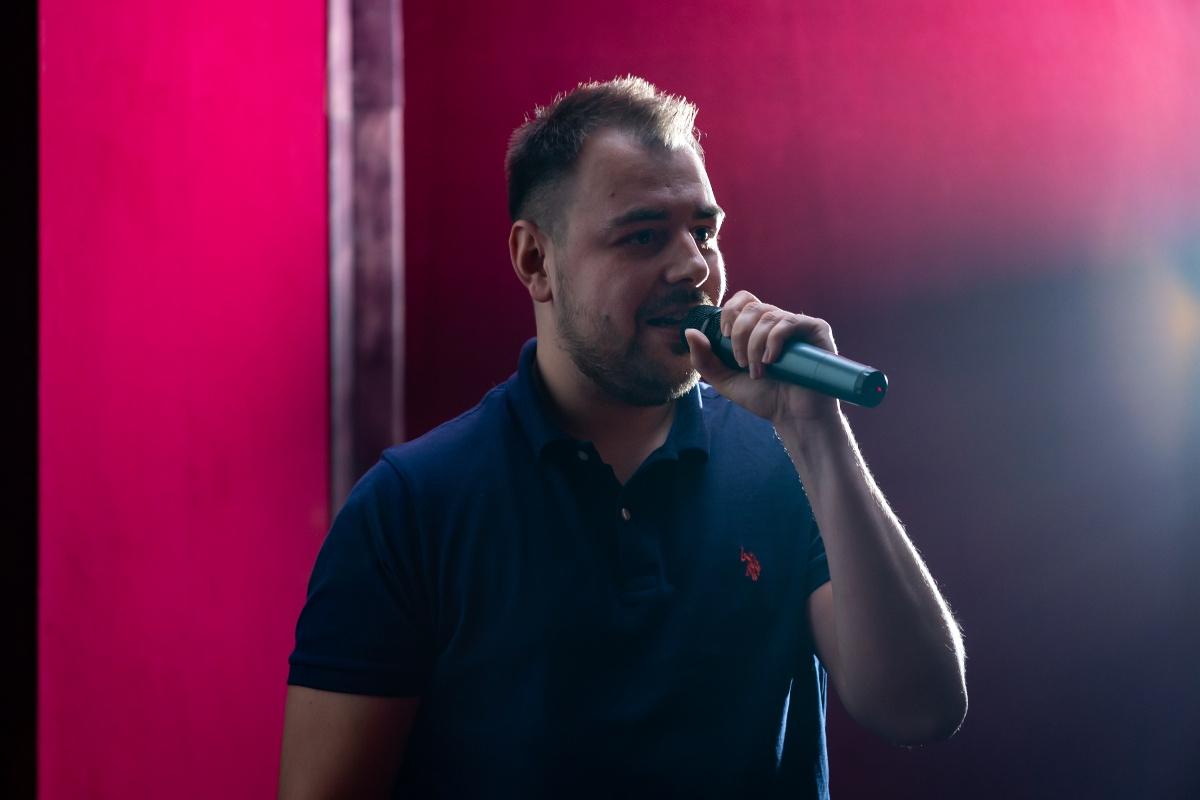 Martin Jiras z WeBetter