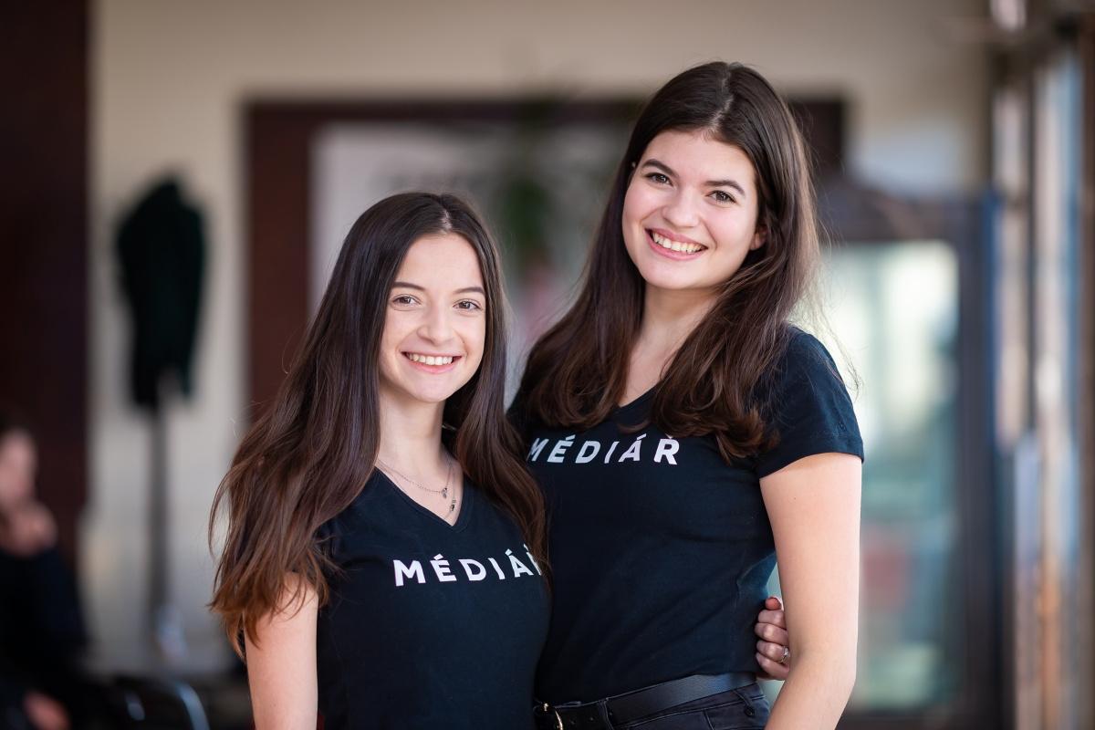Organizační tým Médiáře se těší a zve na Digiveletrh 2021