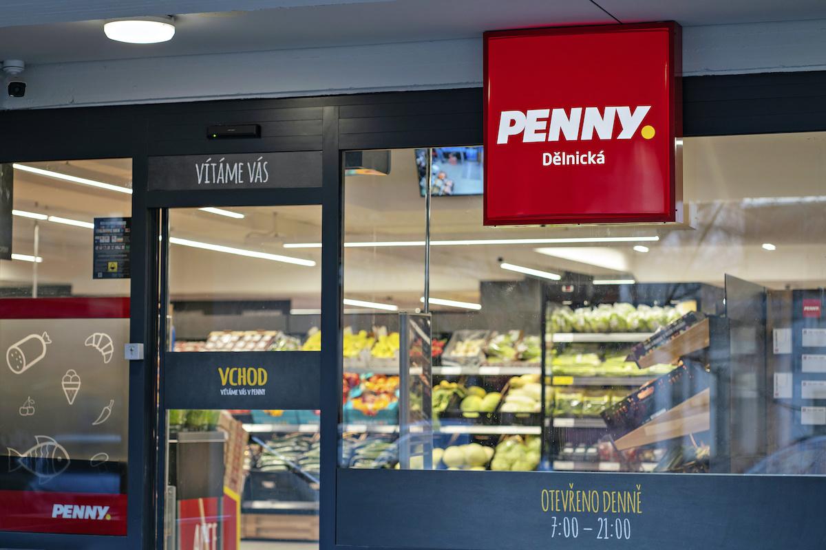 Nové Penny otevřelo v pražských Holešovicích