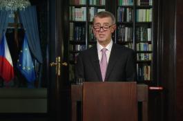 Šéf ČT: programově optimální by na přelomu roku byly jen dva projevy