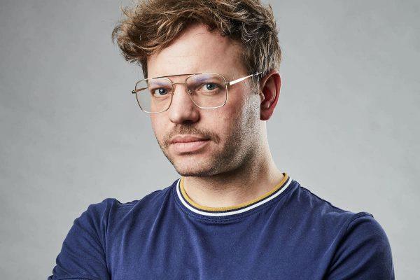 Kreativu Mark BBDO řídí Cabejšek, Sverdlin po 17 letech odešel