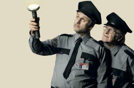 Vlasák a Chmela jako hlídači a tajní uvádějí značku Generali Česká pojišťovna