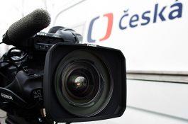 ČT24 má historicky nejvyšší podíl na publiku 9,5 %