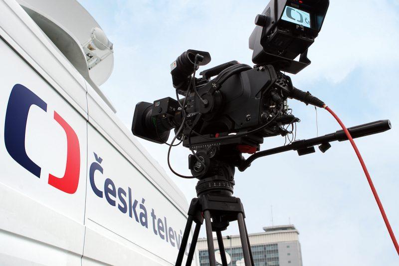 Česká televize zvažuje, že zpoplatní část iVysílání