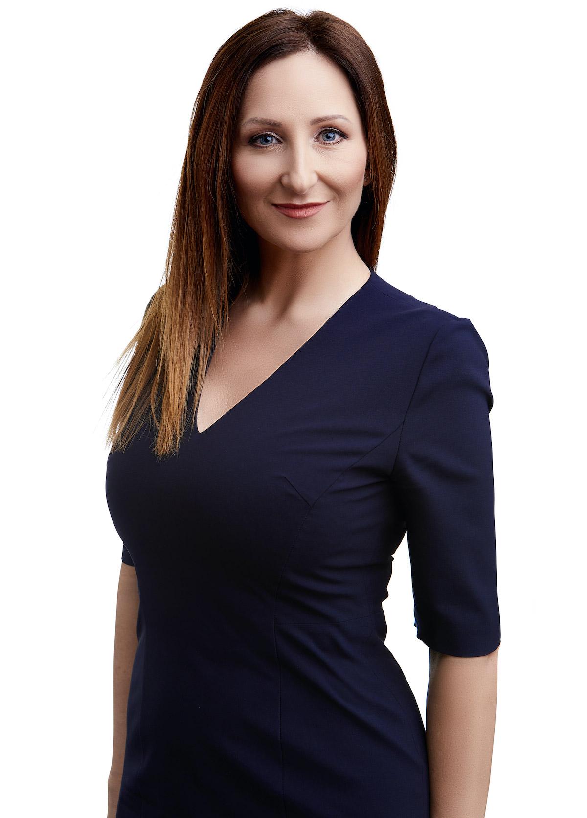 Dana Kryńska