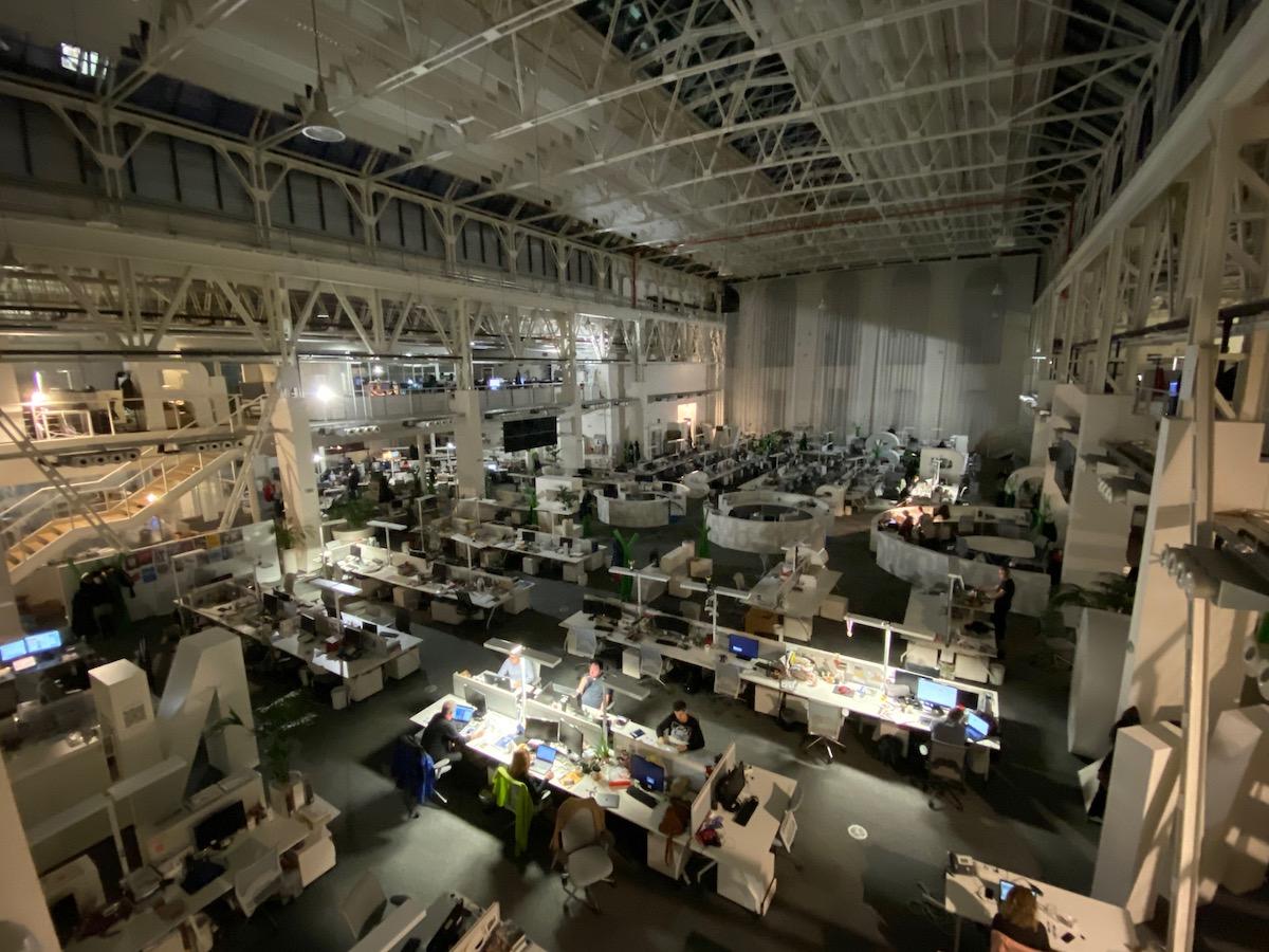 Newsroom Economie bez řádné dodávky elektrické energie