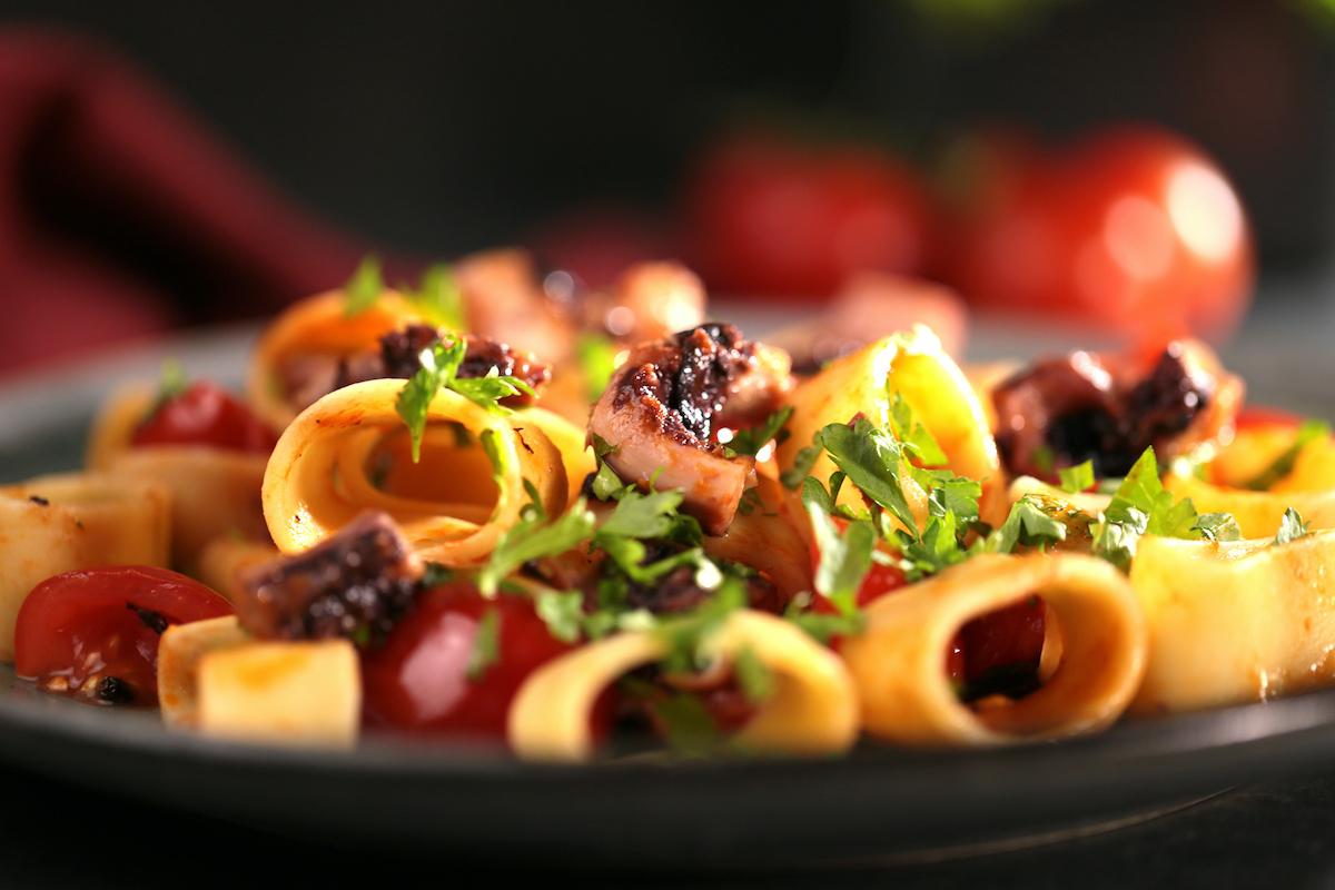 Franz Josef Kaiser jsou prémiové konzervované potraviny