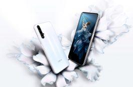 PR pro čínské telefony Honor zajistí Dark Side