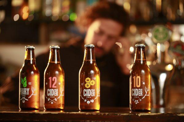 Kofola následuje pivovary, vstupuje do segmentu řemeslných nápojů
