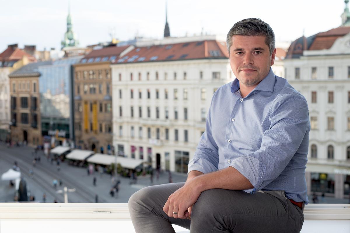 Jiří Koleňák