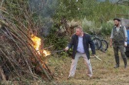 Nova chystá seriál Co ste hasiči a další SuperStar