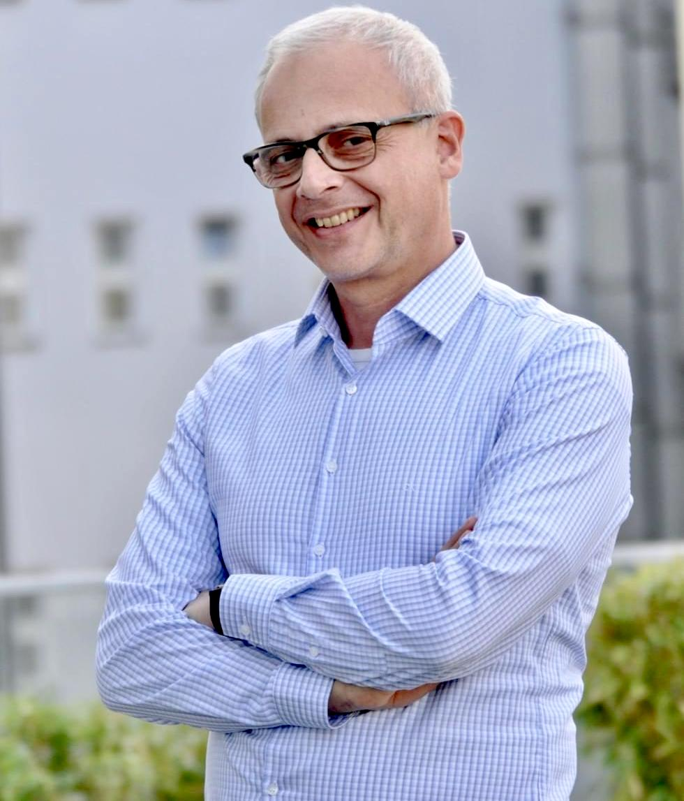 Leon Sverdlin. Foto: Renomia Group