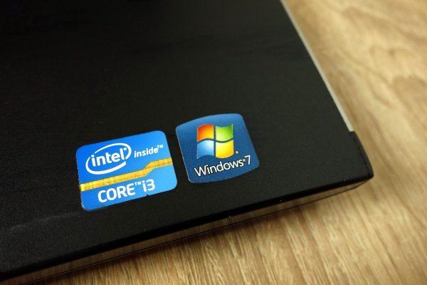 Windows7 odcházejí, obchodníci ale žijí televizí