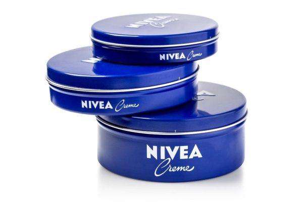 Mezi pleťovými krémy vede Nivea, nejčastěji je lidé kupují v zimě