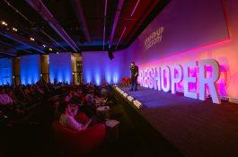 Reshoper nabízí oborový veletrh, konferenci a poradenství pro e-shopy zdarma