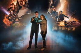 Ostravská strojní fakulta dělá nábor vesmírným trailerem a variací na Netflix