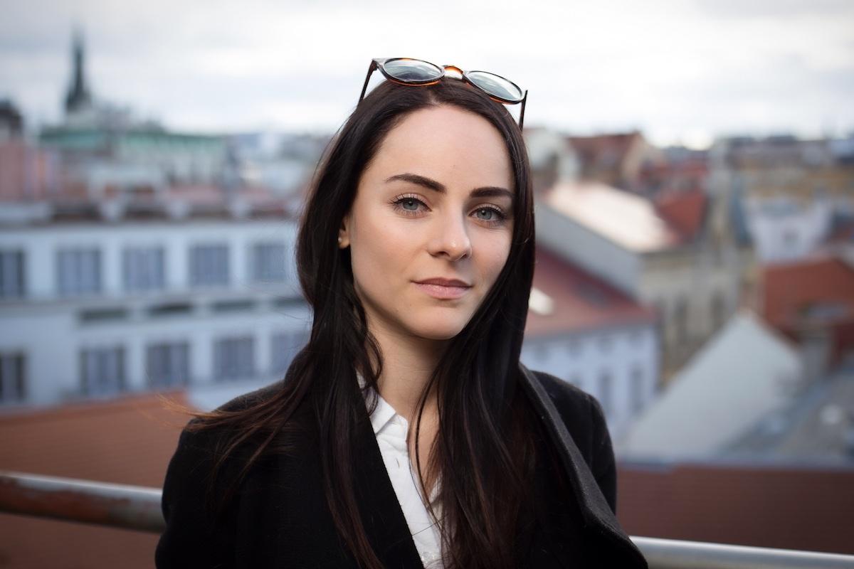 Alena Janíčková
