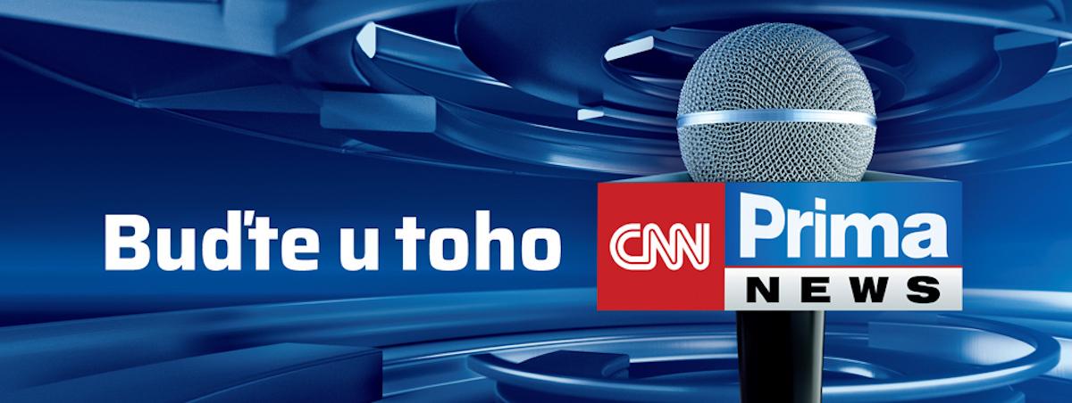 CNN Prima News: Budťe u toho! (Espresoo)