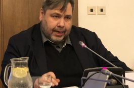 Lipovská, Xaver Veselý a Matocha zvoleni do Rady České televize
