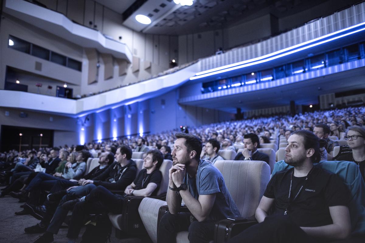 Marketing Festival i letos proběhne v pražském Kongresovém centru u metra Vyšehrad