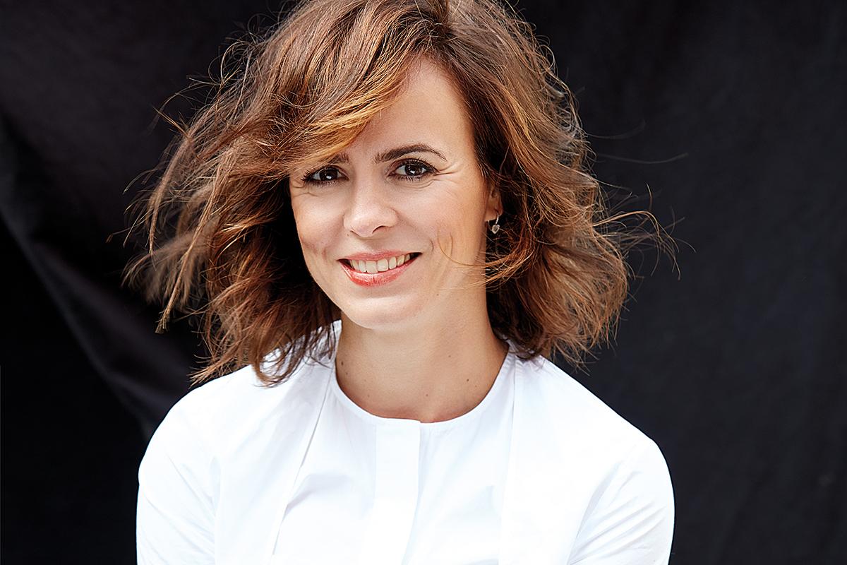 Michaela Kramárová