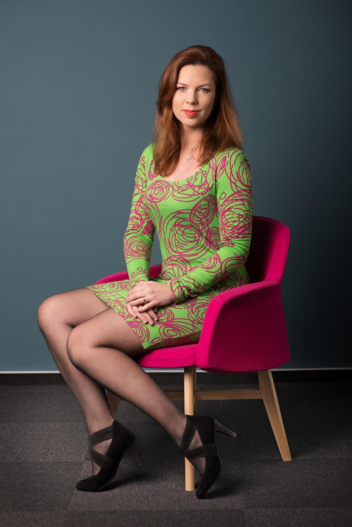 Monika Lukešová