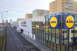 Obchodní centrum Opatovská otvírá v novém, hlavním nájemcem je Lidl