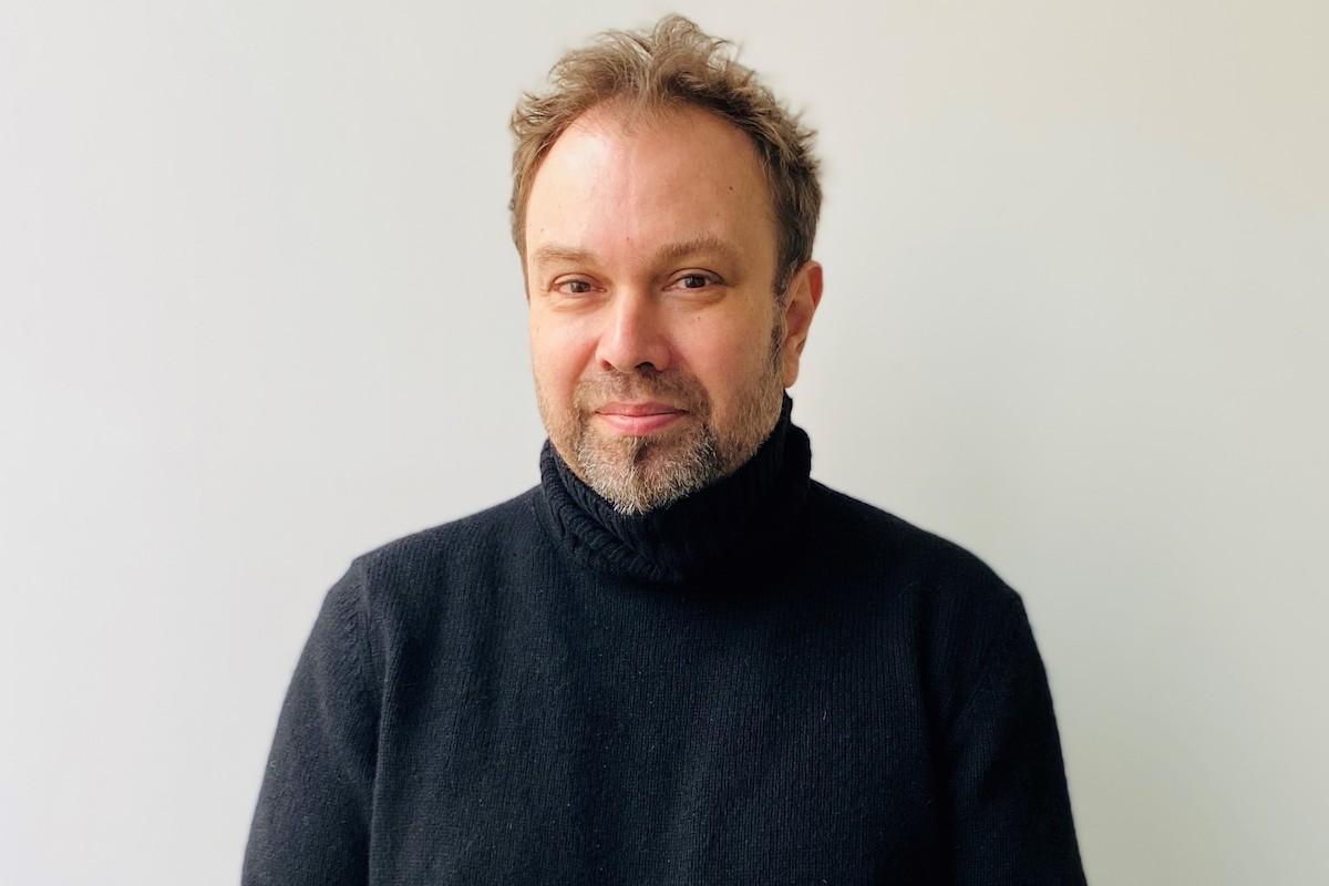 Pavel Traub