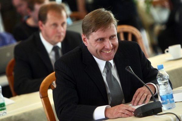Někdejší Dvořákův sok Bradáč kritizoval ČT i radu