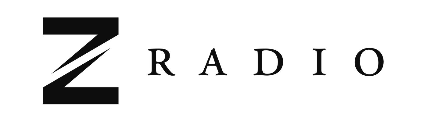 Nové logo informačního rádia Zet