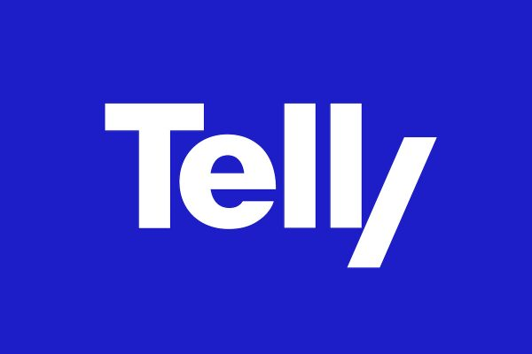 Digi TV se mění na Telly, dostala logo od Najbrta