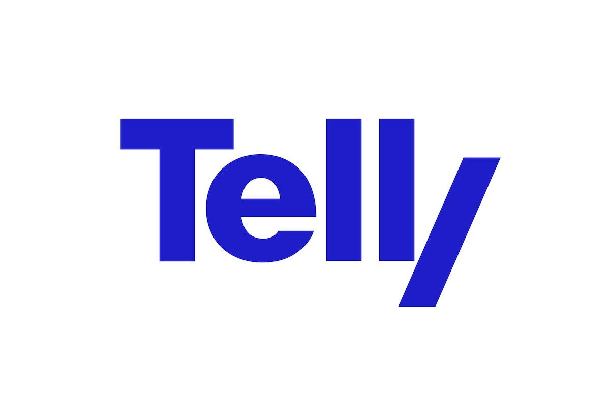 Digi TV se mění na Telly, dostala logo od Najbrta — Médiář