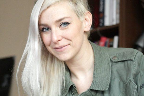 Alžběta Trojanová přišla do Games.cz na video