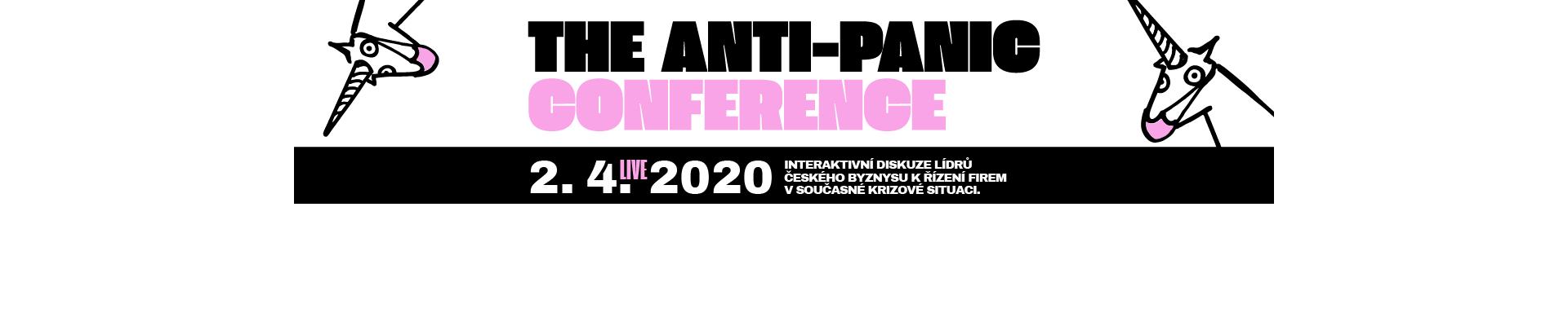 Anti-panic Live