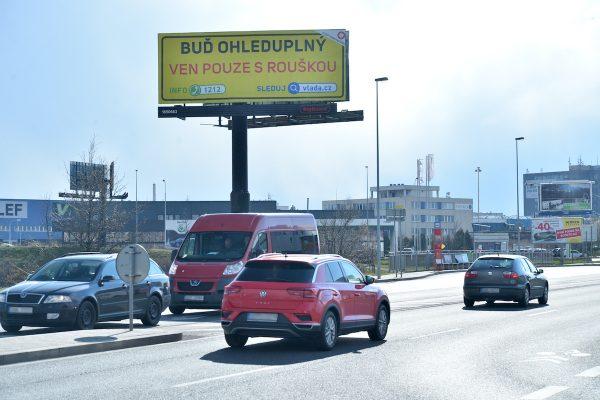 BigBoard i JCDecaux poskytují své plochy osvětě
