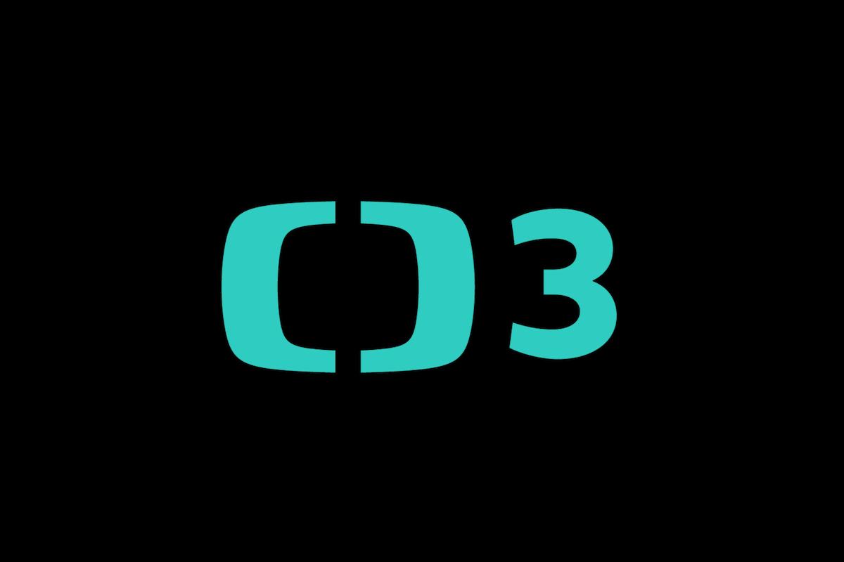 Logo nového kanálu ČT3