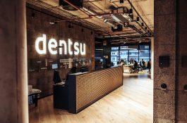 Dentsu plánuje média pro Lindex na osmi trzích
