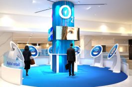 O2 Media pomáhá digitalizovat retail