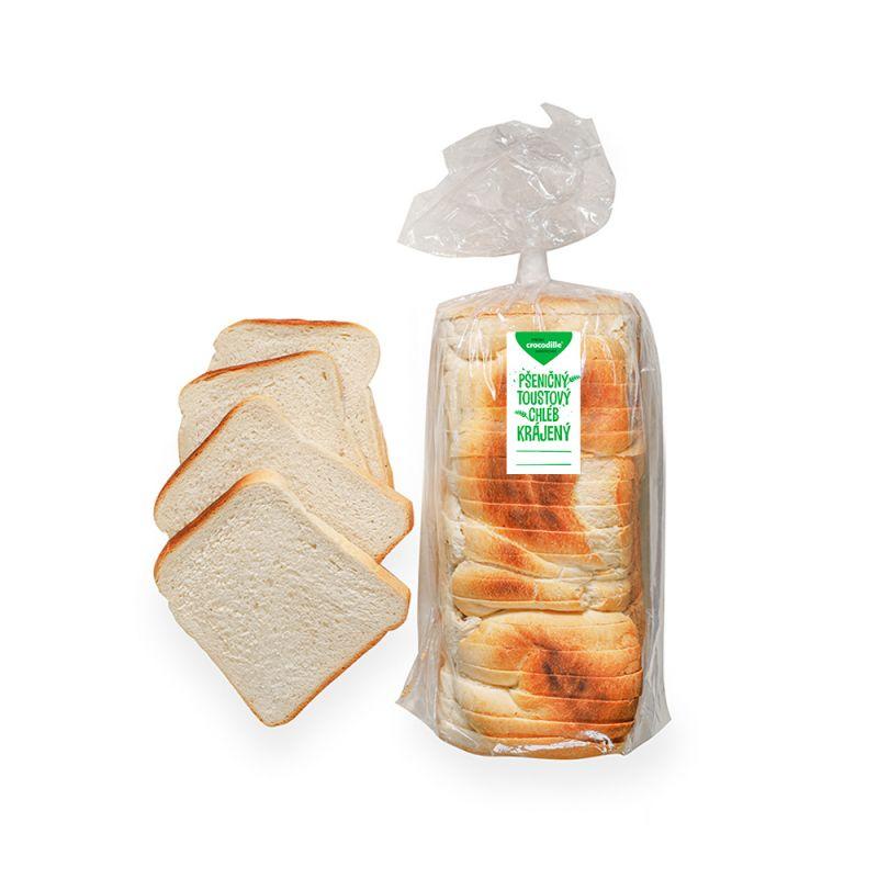 Na Košíku je možné koupit čtyři druhy toustového chleba, světlé nebo vícezrnné bagety, fitchléb nebo muffiny. Pečivo je doručováno čerstvé přímo z pekárny a je balené