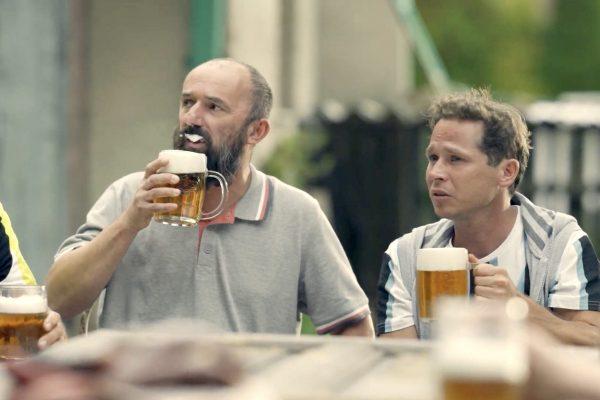 """Starobrno? """"Chytře vystavěná pivní reklama"""""""