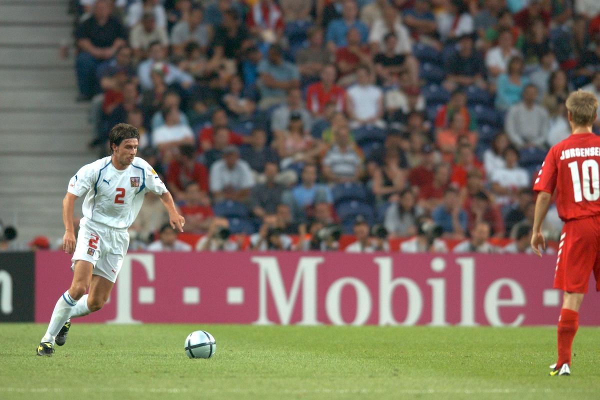 Operátor T-Mobile sponzoroval český fotbal od roku 1998